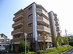 アイエフヴィラ上甲子園[2階]の外観