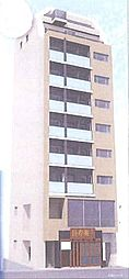 Porte bonheur ポルトボヌール[4階]の外観
