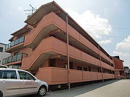 カーサ南茨木II[3階]の外観