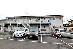 タウニィ霧島[103号室]の外観