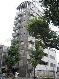 ビッグフォレスト兵庫[4階]の外観