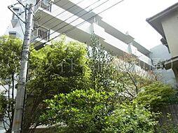 ベルメゾン桜坂[2階]の外観