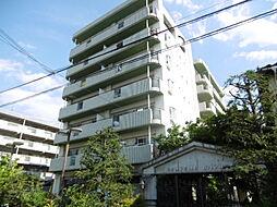 ヌベル・ミズノ 202号室[4階]の外観