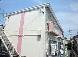 パナハイツ伊倉[201号室]の外観