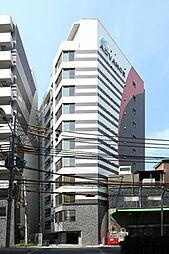 JR大阪環状線 野田駅 徒歩5分の賃貸マンション