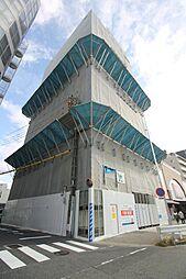 名古屋市営東山線 新栄町駅 徒歩10分の賃貸マンション