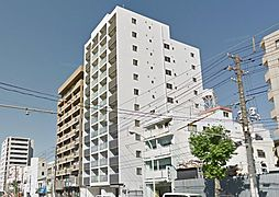 KDXレジデンス舟入幸町[502号室]の外観