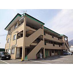 ソフィアケートヨコカワ[2階]の外観