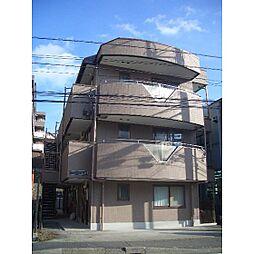 グランシャリオ戸塚[303号室]の外観