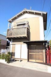 [一戸建] 愛知県岡崎市上地1丁目 の賃貸【/】の外観