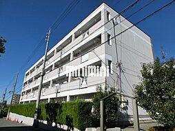 CRYSTAL PALACE[4階]の外観