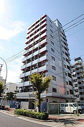 新大阪アネックス土井マンションA棟[9階]の外観