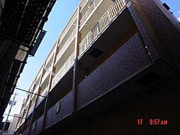 兵庫県姫路市二階町の賃貸マンションの外観