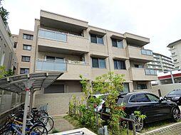 芦屋東山アパートメント