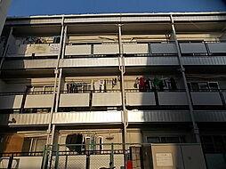 青葉マンション3号館[324号室]の外観