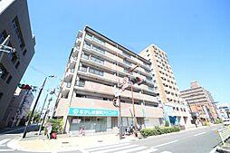 Osaka Metro中央線 深江橋駅 徒歩4分の賃貸マンション