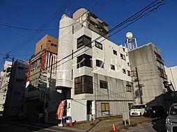 MACビル[4階]の外観