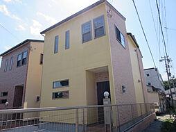 [一戸建] 兵庫県姫路市西延末 の賃貸【/】の外観