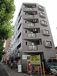 マインコート[3階]の外観