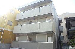 ソフィスティケート[3階]の外観