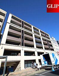 東急東横線 反町駅 徒歩2分の賃貸マンション