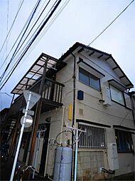 こだま荘[2階]の外観