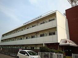豊田ガーデンハイツ[110号室]の外観