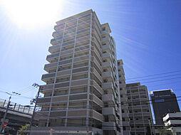 兵庫県神戸市兵庫区浜崎通の賃貸マンションの画像