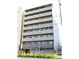 ベラジオ京都洛南グルーブ[4階]の外観
