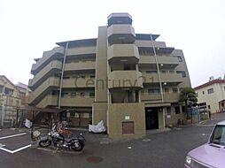 アンボワーズ久代2号館[3階]の外観