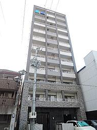 クリスタルグランツ大阪BAY[11階]の外観