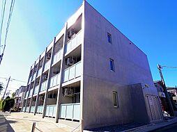 フェリーチェ A[2階]の外観