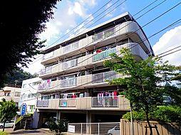 埼玉県所沢市小手指南6丁目の賃貸マンションの外観