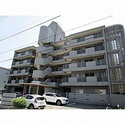 カーサ大和 錦町[4階]の外観