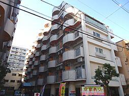 ふぁみーゆ安井[7階]の外観