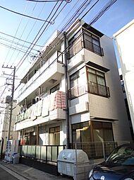 ガーデンテラス川崎[2階]の外観