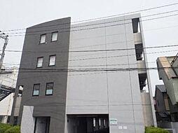 エムゼック・ルネス横須賀[411号室]の外観