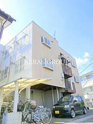 武蔵藤沢駅 2.4万円