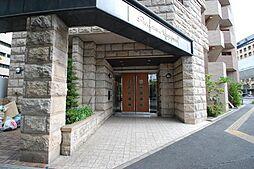 プレサンス名古屋城前[3階]の外観