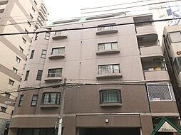 ボナールN[3階]の外観