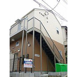 Kano c'est moi横浜II[201号室]の外観