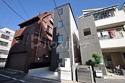 JR山手線 日暮里駅 徒歩12分の賃貸マンション