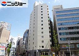 名駅セブンスタービル1107号室[11階]の外観