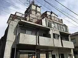メゾン浅嘉[2階]の外観