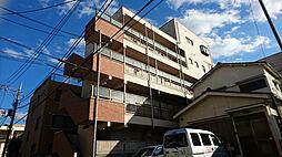 日吉ビル[2階]の外観