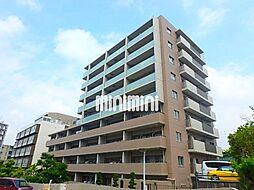 プラウド昭和滝川町[2階]の外観