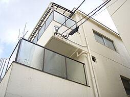 ピュアエスペラント3[3階]の外観