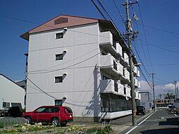 愛知県清須市清洲4丁目の賃貸マンションの外観