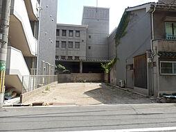 大阪市天王寺区伶人町