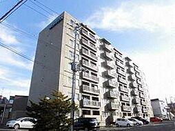 aNEXT新札幌[2階]の外観